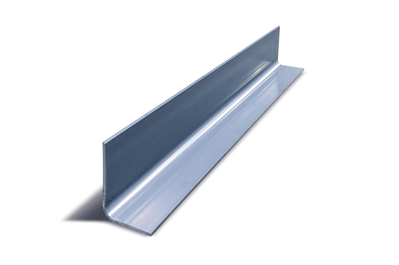 Plastic Edge Beam