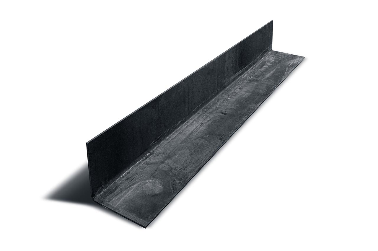 Steel Edge Beam