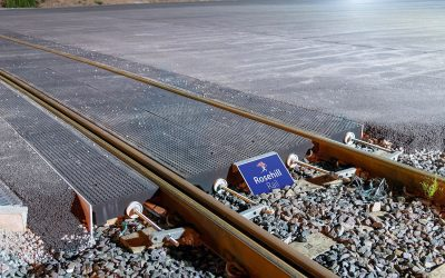 Rail Crossing, Hull